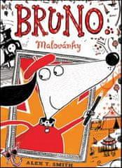 Alex T. Smith: Bruno malovánky