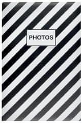 KPH Fotoalbum Mainstream černé 400