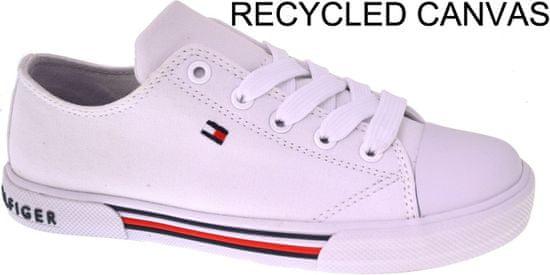 Tommy Hilfiger gyerek sportcipő T3X4-30692-0890100