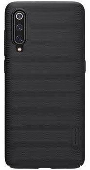 Nillkin Super Frosted Zadní Kryt pro Xiaomi Mi9 Lite 2449630, černý
