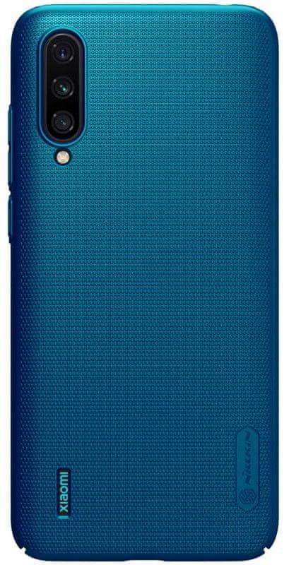Nillkin Super Frosted Zadní Kryt pro Xiaomi Mi 9 Lite 2449631, modrý