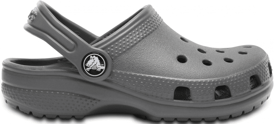 Crocs Fiú Classic Clog K SltGry 204536-0DA