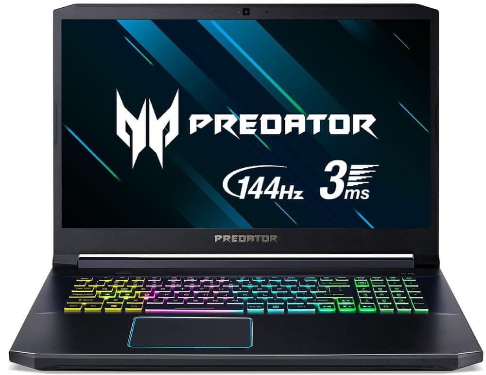 Acer Predator Helios 300 (NH.Q5QEC.003)