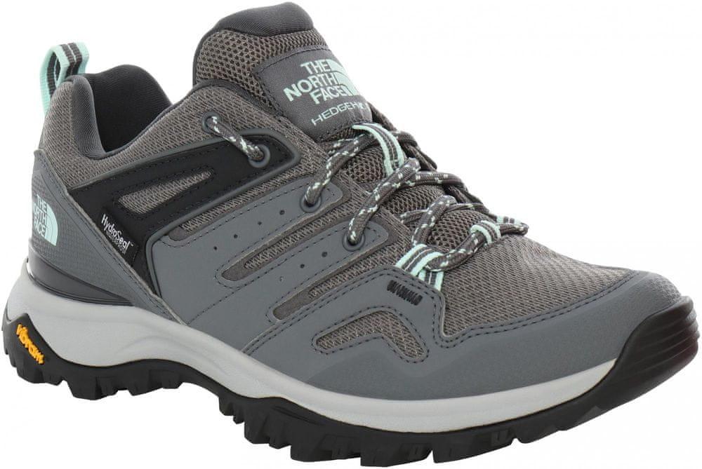 The North Face dámská obuv Hedgehog Fastpack II Wp (TA46AQNE5) 36,5 šedá