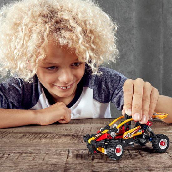 LEGO Technic 42101 štirikolesnik