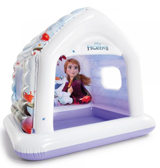 Intex 48632 domek do zabawy Frozen 2