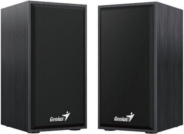 Genius SP-HF180, černá (31730029401)