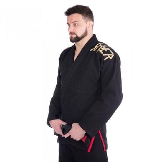 Tatami Fightwear TATAMI kimono X SLAYER FINAL TOUR GI - černé