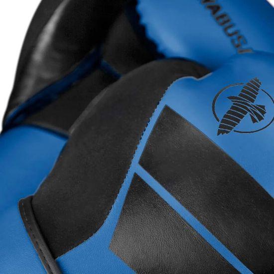 Hayabusa Hayabusa Boxerské rukavice S4 - modré