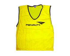 PENALTY Rozlišovací dres PETO BIB fluo yellow S