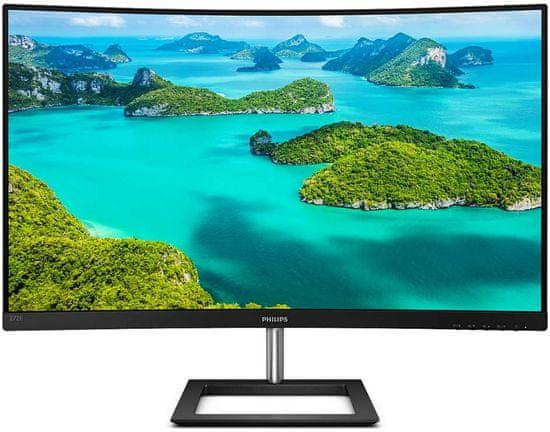 Philips monitor 272E1CA (272E1CA/00)