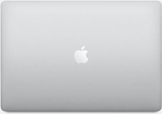 Apple MacBook Pro 16 prenosnik, Silver - SLO KB (mvvm2cr/a)