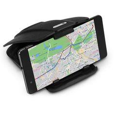 Connect IT InCarz Univerzální držák do auta na palubní desku CMC-5010-BK, černý