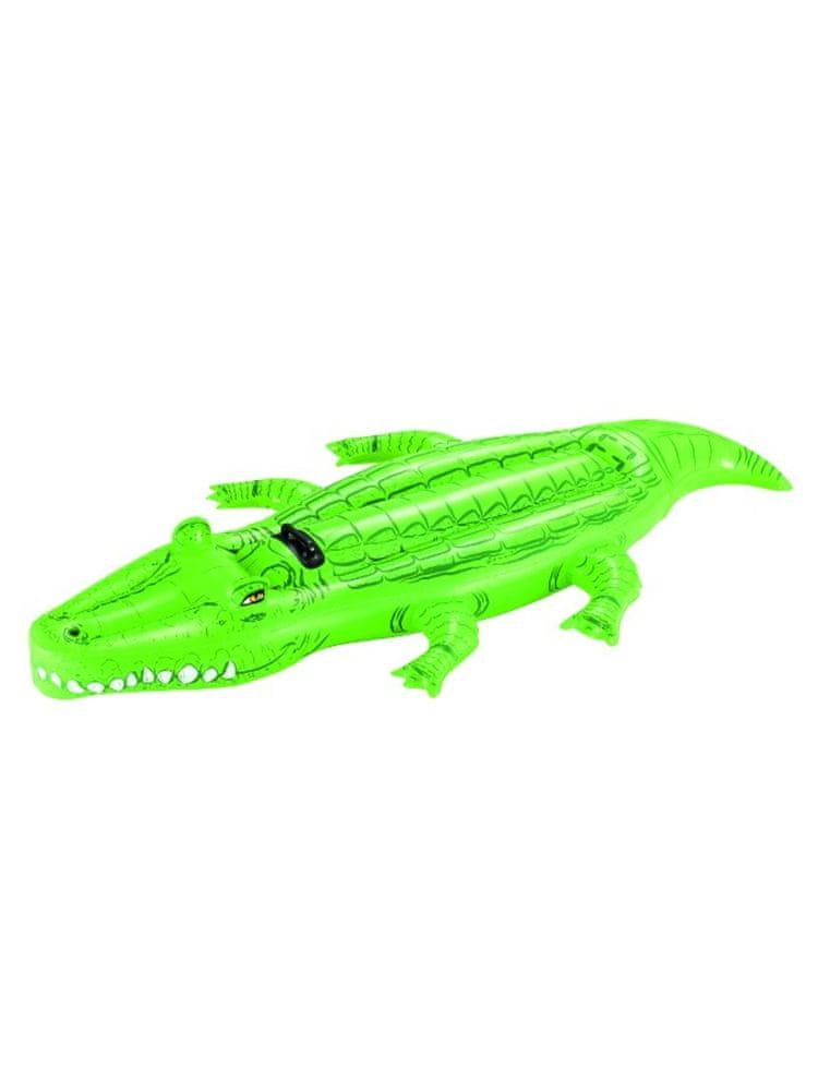 Bestway Dětský nafukovací krokodýl do vody Bestway