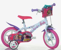 """Dino bikes rower dziewczęcy Barbie 12"""""""