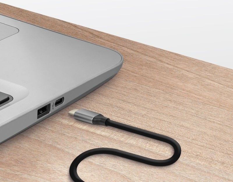 Trust Calyx USB-C na HDMI kabel 23332