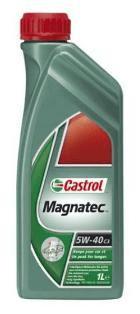 Castrol Motorový olej MAGNATEC 1L 5W40 C3