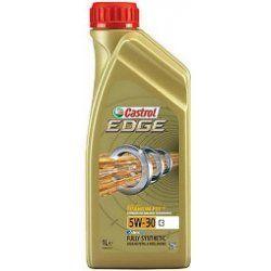 Castrol Motorový olej EDGE 1L 5W30 TITANIUM FST C3