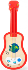 Hape Baby Einstein zabawka ukulele Magic Touch