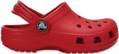 gyermek Classic Clog K - Pepper 204536-6EN, 24-25, piros