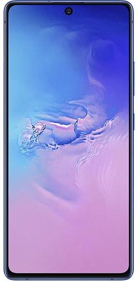 Samsung Galaxy S10 Lite, 8GB/128GB, Blue