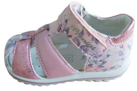 Primigi dívčí letní obuv 5365511 23 růžová