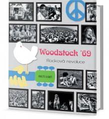 Ernesto Assante: Woodstock 69 - Rocková revoluce