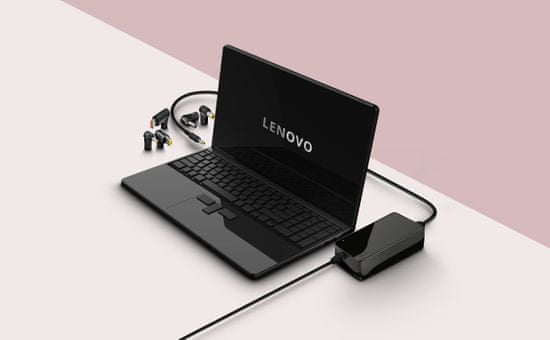 Trust Maxo polnilec za Lenovo, 90 W