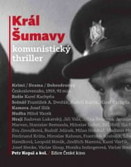 Petr Kopal: Král Šumavy