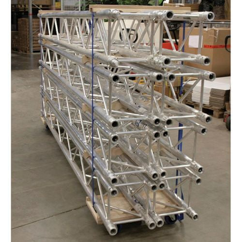 Alutruss Transportná doska , Pre Quadlock a Trilock konštrukčné diely