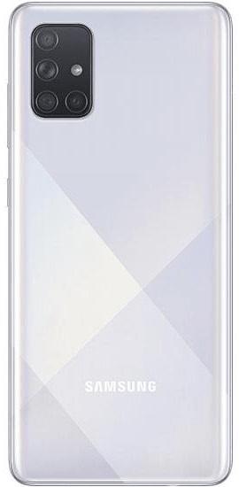 SAMSUNG Galaxy A71, 6GB/128GB, Silver