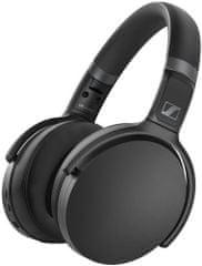 Sennheiser HD 450BT slušalke, ANC, brezžične, črne