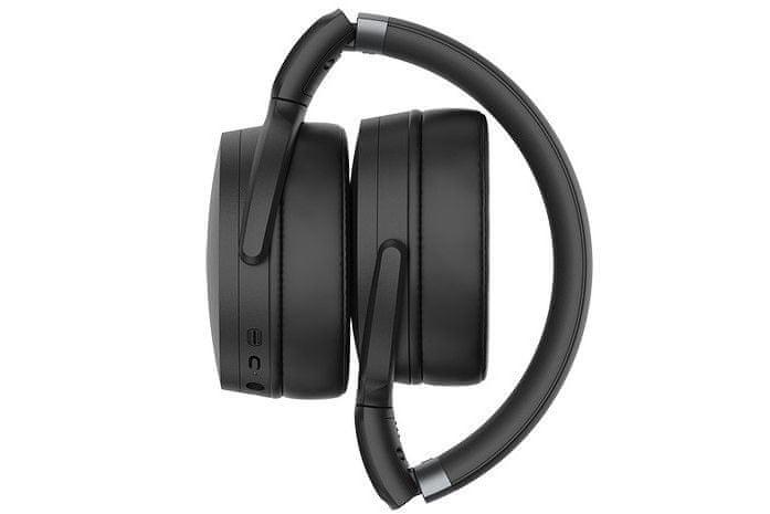 Sennheiser HD450BT, černá - rozbaleno