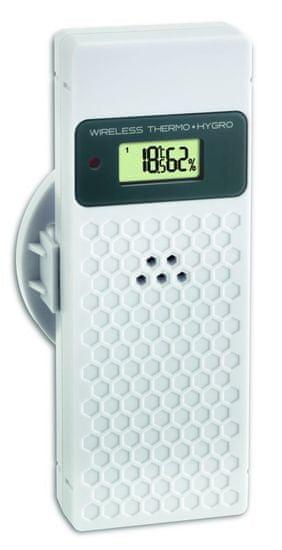 TFA 30.3245.02 További vezeték nélküli érzékelő
