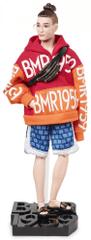 Mattel Barbie BMR1959 Ken s drdolem módní deluxe