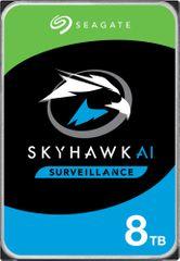 "Seagate SkyHawk, 3,5"" - 8TB ST8000VX004"
