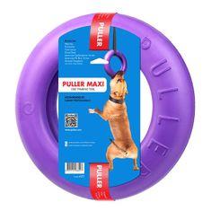 Puller Maxi pasji pripomoček 30x7 cm, 1 kos