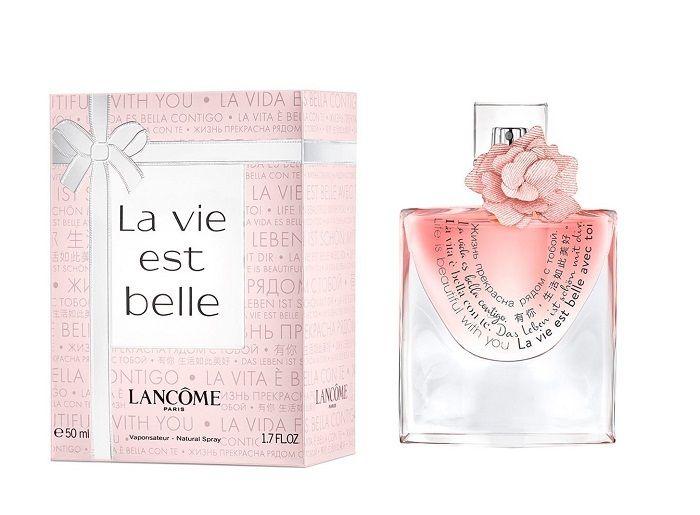 Lancome La Vie Est Belle (Mother´s Day Edition) - EDP 50 ml