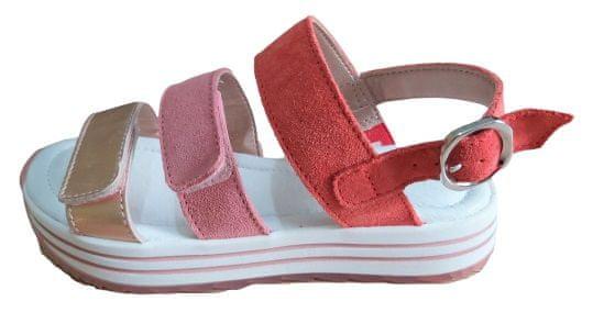 Primigi 5435200 dekliški sandali