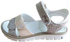 Primigi Lány nyári cipő 5386611, 40, szürke
