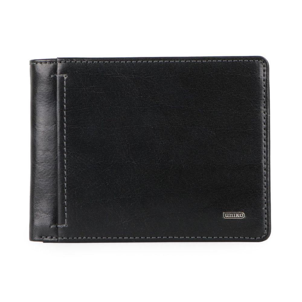 Pánská kožená peněženka 215507