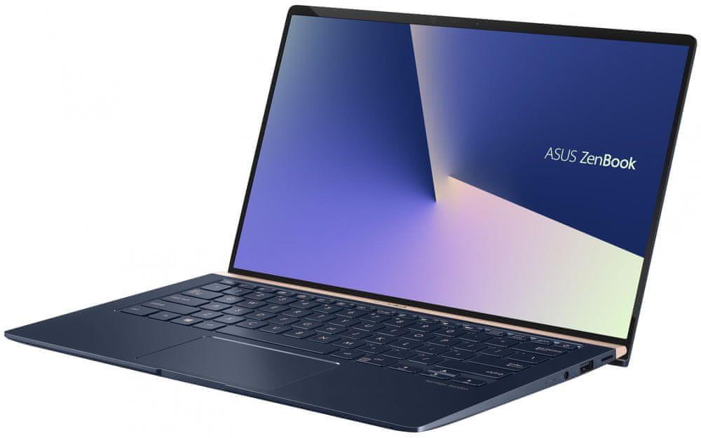 Asus ZenBook 14 (UX433FAC-A5130T)