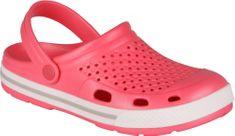 Coqui dámské pantofle Lindo (6413) 42 růžová