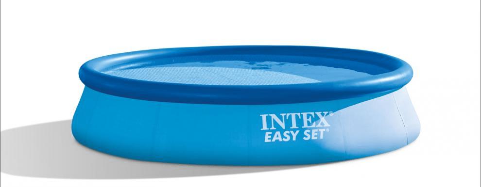 Intex Intex Easy Set 366 x 76 cm 28130
