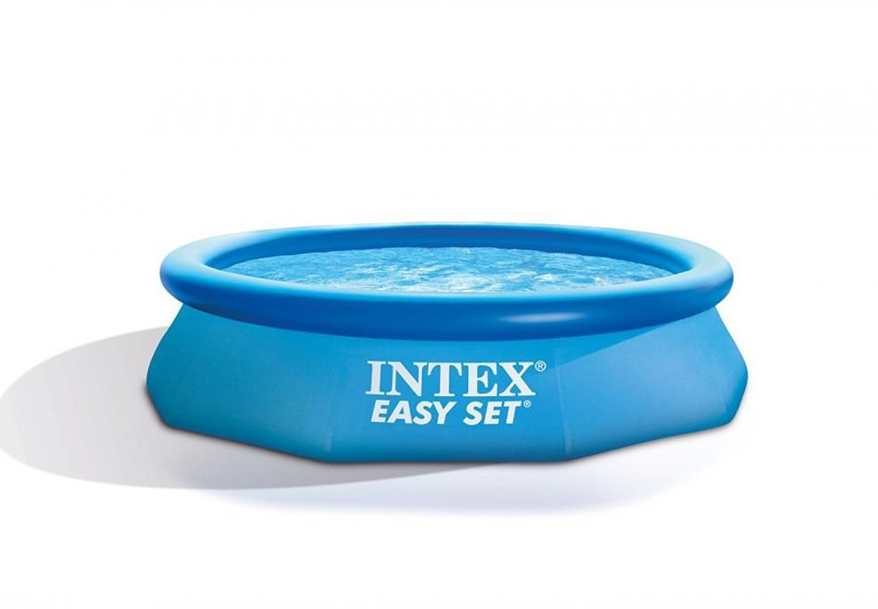 Intex Intex Easy Set 305 x 76 cm 28120NP