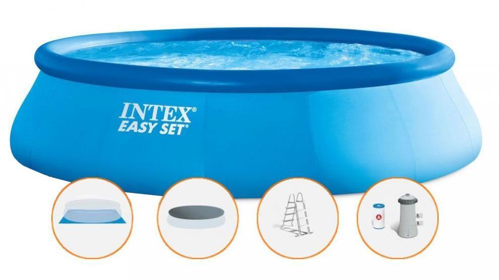 Intex Easy set 457x107 cm 26166