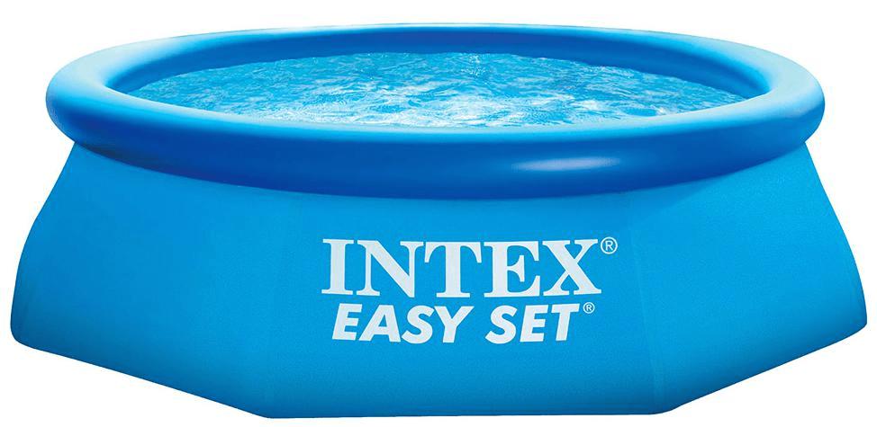 Intex Intex Easy set 244 x 76 cm 28110