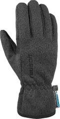 Reusch Gardone Touch-Tec smučarske rokavice, 7,5, sive