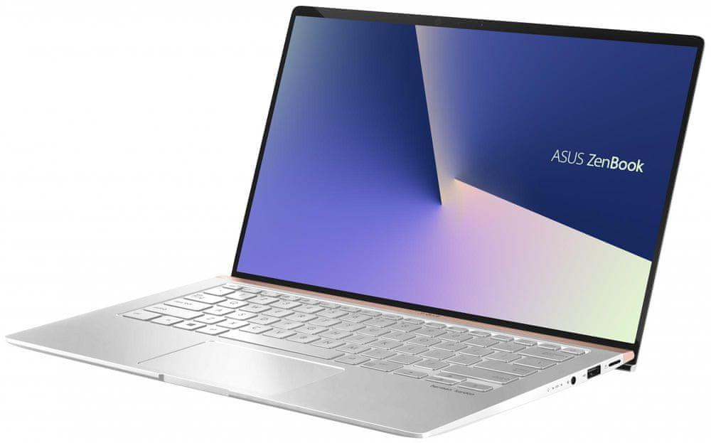Asus ZenBook 14 (UX433FAC-A5132T)
