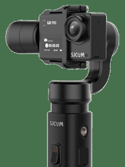 SJCAM Gimbal 2, 3-AXIS stabilizator 320st/320st/640st, za SJCAM/GoPro